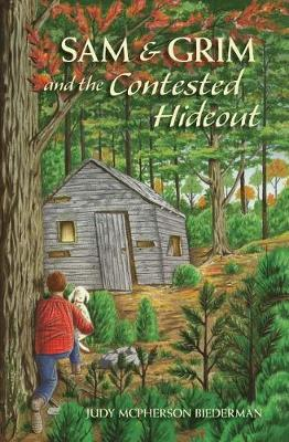 Sam & Grim and the Contested Hideout (Paperback)