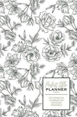Perfect Little Planner: Rustic (Paperback)