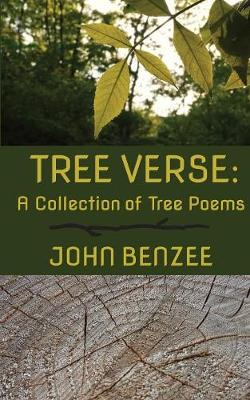 Tree Verse: A Collection of Tree Poems (Paperback)
