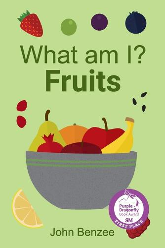 What am I? Fruits (Paperback)