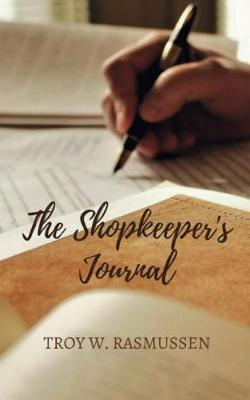The Shopkeeper's Journal (Paperback)