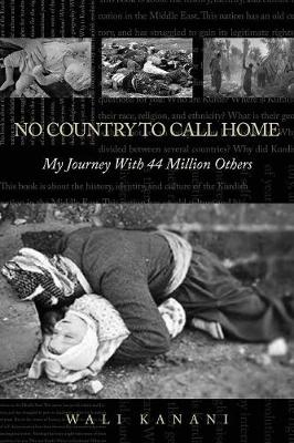 No Country to Call Home: My Journey with 44 Million (Paperback)