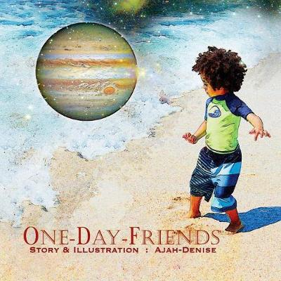 One-Day-Friends (Paperback)