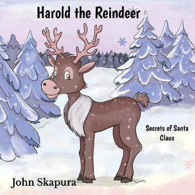 Harold the Reindeer: Secrets of Santa Claus (Paperback)