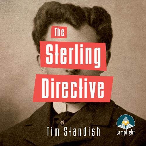 The Sterling Directive (CD-Audio)
