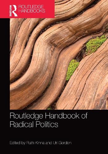 Routledge Handbook of Radical Politics (Paperback)