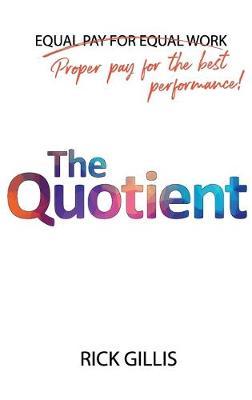 The Quotient (Hardback)