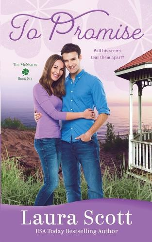 To Promise: A Sweet Small Town Irish Family Romance - McNally Family 6 (Paperback)