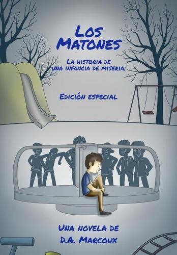 Los Matones (Hardback)
