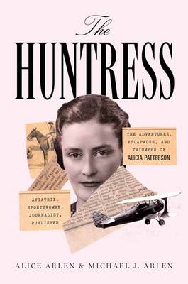 The Huntress (Hardback)