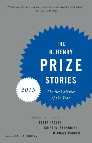 The O. Henry Prize Stories 2015 (Paperback)