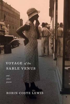 Voyage Of The Sable Venus (Hardback)