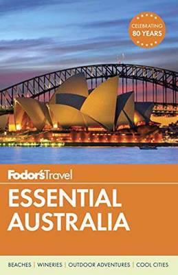 Fodor's Essential Australia (Paperback)