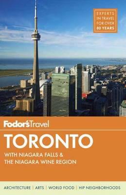 Fodor's Toronto (Paperback)
