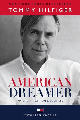 American Dreamer (Hardback)