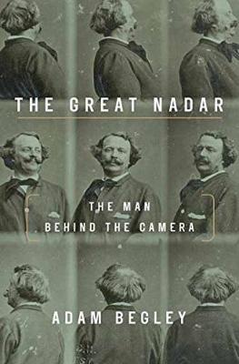 The Great Nadar (Hardback)