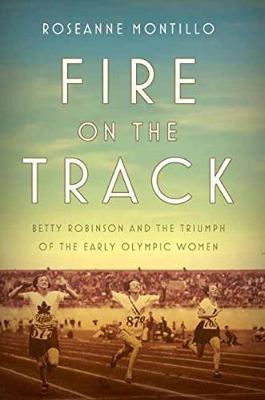 Fire On The Track (Hardback)