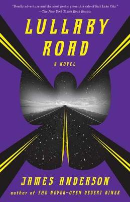 Lullaby Road: A Novel (Paperback)