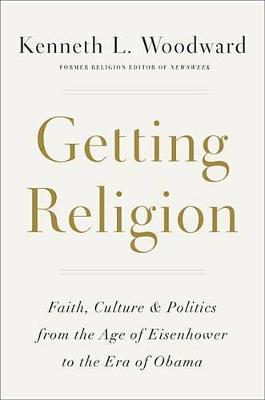 Getting Religion (Hardback)