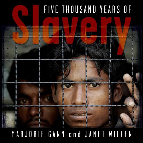Five Thousand Years Of Slavery (Paperback)