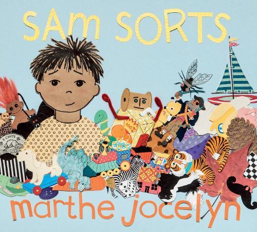 Sam Sorts (Hardback)