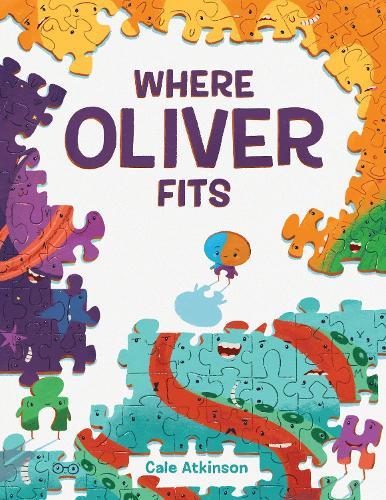 Where Oliver Fits (Hardback)