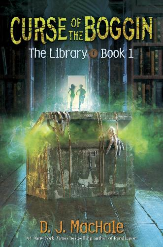 The Library (Hardback)