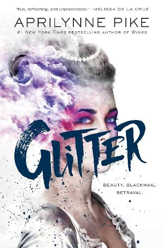 Glitter (Hardback)