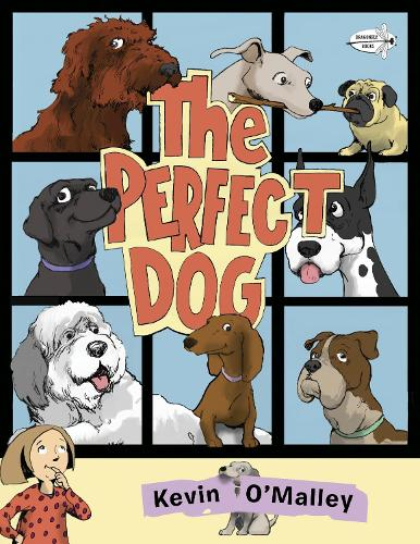 Perfect Dog (Paperback)