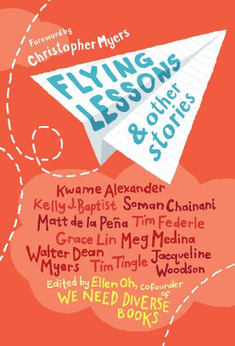 Flying Lessons and Other Stories (Paperback)