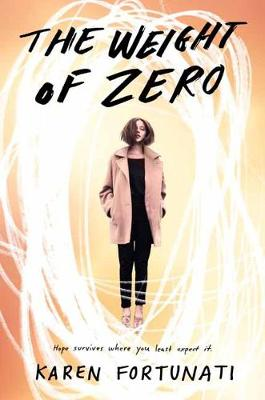 The Weight Of Zero (Paperback)