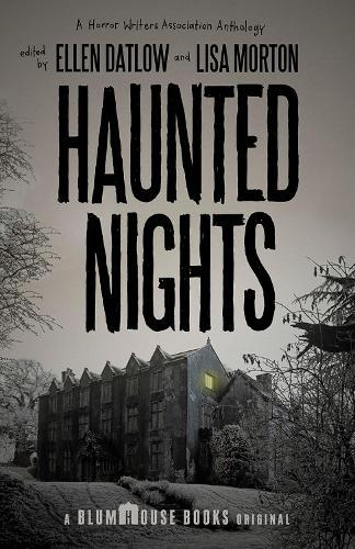 Haunted Nights (Paperback)