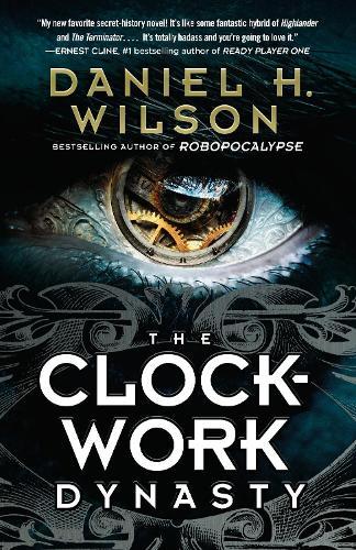 Clockwork Dynasty (Paperback)