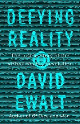 Defying Reality (Hardback)