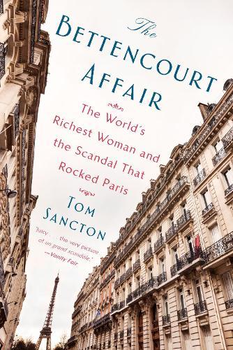 The Bettencourt Affair (Paperback)