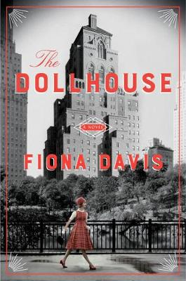 Dollhouse, The (export Ed.): A Novel (Paperback)