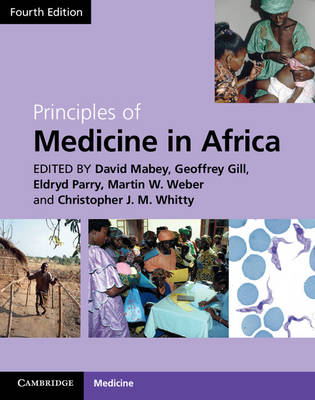Principles of Medicine in Africa (Hardback)