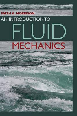 An Introduction to Fluid Mechanics (Hardback)