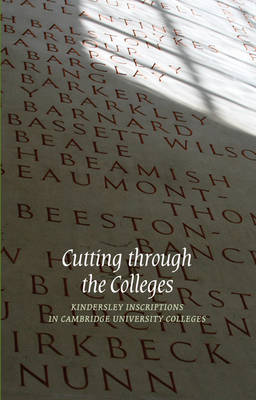 Cutting through the Colleges (Paperback)