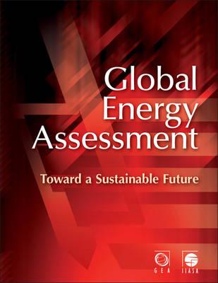 Global Energy Assessment: Toward a Sustainable Future (Hardback)