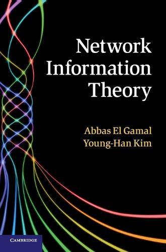 Network Information Theory (Hardback)