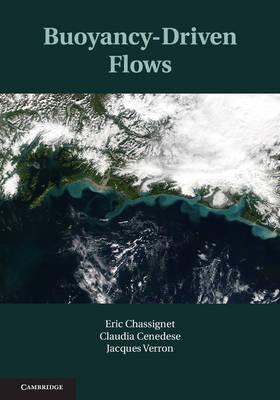 Buoyancy-Driven Flows (Hardback)
