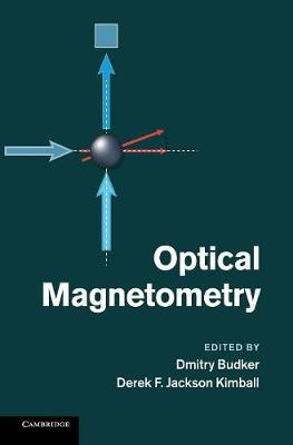 Optical Magnetometry (Hardback)