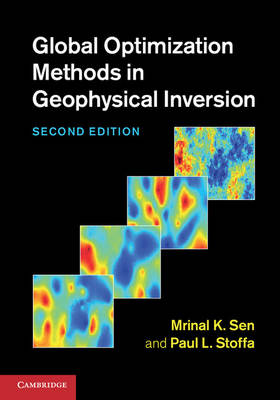 Global Optimization Methods in Geophysical Inversion (Hardback)