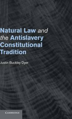 Natural Law and the Antislavery Constitutional Tradition (Hardback)