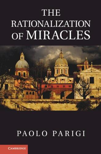 The Rationalization of Miracles (Hardback)