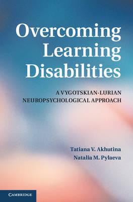 Overcoming Learning Disabilities (Hardback)