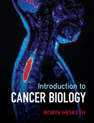 Introduction to Cancer Biology (Hardback)