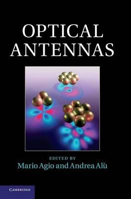 Optical Antennas (Hardback)