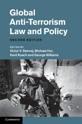 Global Anti-Terrorism Law and Policy (Hardback)